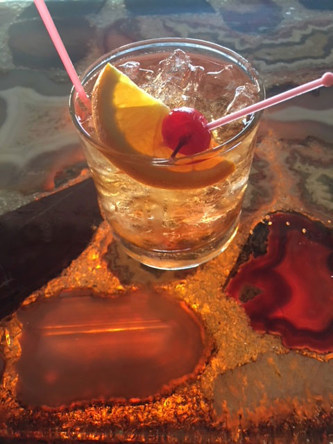 The Ranch Old Fashioned